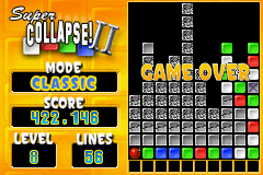 Super Collapse! II -  - User Screenshot