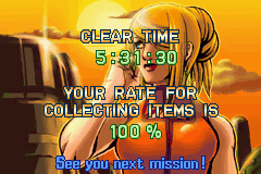 Metroid - Zero Mission -  - User Screenshot