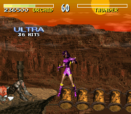 Killer Instinct - Climbing up - User Screenshot