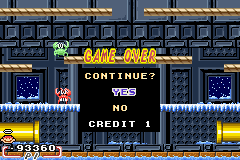 Mario & Luigi - Superstar Saga - :D - User Screenshot