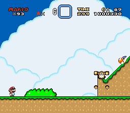 Super Mario World -  - User Screenshot