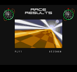 Lotus II - R.E.C.S. - Failed 3 races... - User Screenshot