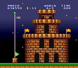 Super Mario All-Stars - Pretty Nice. - User Screenshot