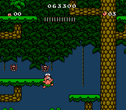 Adventure Island 3 -  - User Screenshot