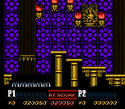 Double Dragon 2 The Revenge -  - User Screenshot