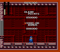 Mega Man - The Wily Wars - OMG :)first game war - User Screenshot