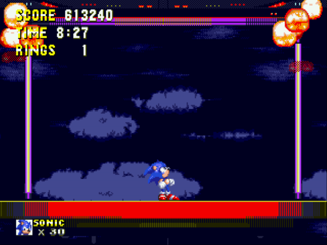Sonic the Hedgehog 3 - FINALLY took forever - User Screenshot