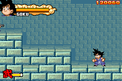 Dragon Ball - Advanced Adventure -  - User Screenshot