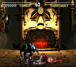 Killer Instinct - dang :( - User Screenshot