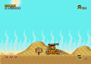 The Flintstones -  - User Screenshot