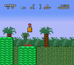 Super Mario Bros 2 Deluxe -  - User Screenshot