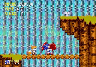 Sonic 3 Rom - #GolfClub
