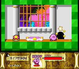 Kirby Super Star - yeaa :3 - User Screenshot