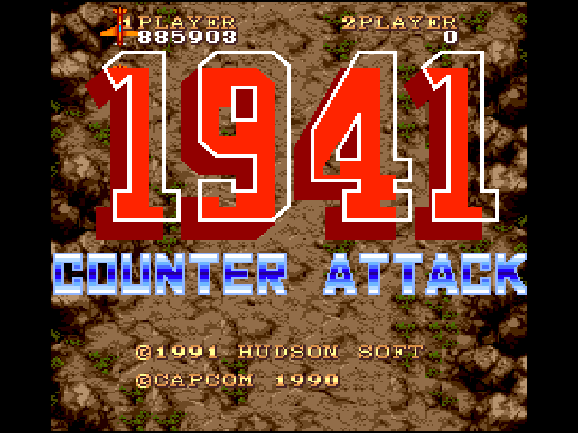 1941 - Counter Attack -  - User Screenshot