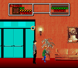 Home Alone 2 - Lost in New York - Level The Plaza Hotel - Beginning