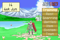 Monster Rancher Advance 2 -  - User Screenshot