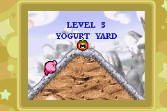 Kirby - Nightmare in Dream Land -  - User Screenshot