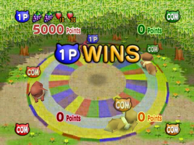 Pokemon Stadium 2 - That was easy. - User Screenshot