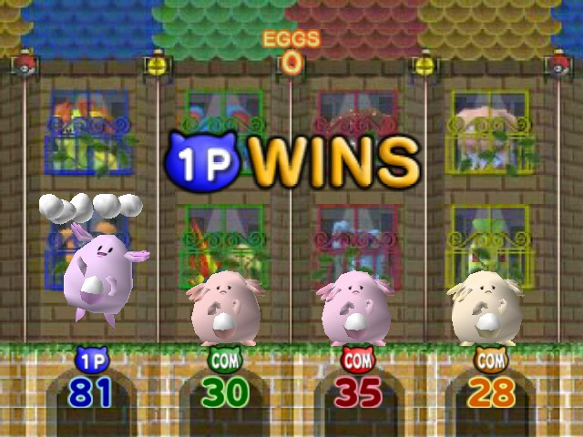 Pokemon Stadium 2 - That was also easy. - User Screenshot