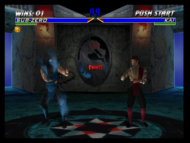 Play Mortal Kombat Karnage 3 Hacked