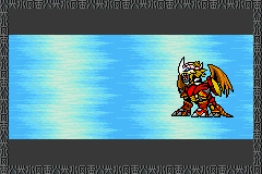 Digimon - Battle Spirit 2 - SPIRIT EVOLUTION - User Screenshot