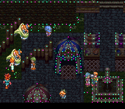 Chrono Trigger - Peace At Last! - User Screenshot
