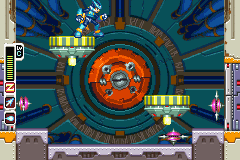 Megaman Zero 3 - im probaly gonna blow up - User Screenshot