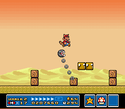 Super Mario All-Stars + Super Mario World - Level  -  - User Screenshot