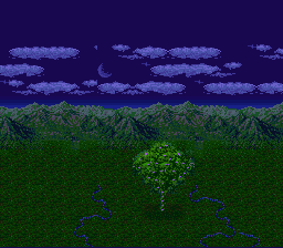 Secret of Mana - Cut-Scene  -  - User Screenshot