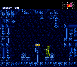 Super Metroid - yes, my first upgrade! - User Screenshot