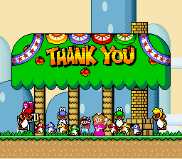 Kaizo Mario World - it was very very hard! - User Screenshot