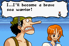 One Piece - sea warrior - User Screenshot