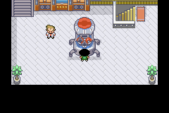 Pokemon Ash Gray (beta 2.5z) - So is bulbasaur - User Screenshot