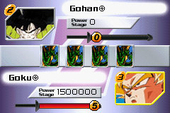 Dragon Ball Z - Collectible Card Game -  - User Screenshot