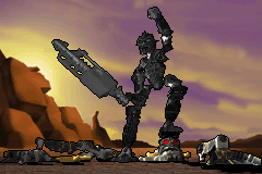 Bionicle Heroes - nuparu is a winner - User Screenshot