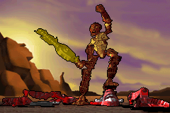 Bionicle Heroes - jaller is the best - User Screenshot