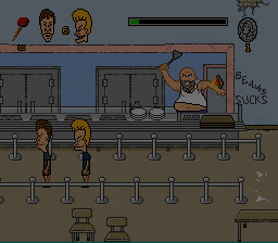 Beavis and Butthead -  - User Screenshot