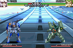 Kidou Senshi Gundam Seed Destiny -  - User Screenshot