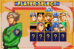 Rave Master - Special Attack Force! -  - User Screenshot