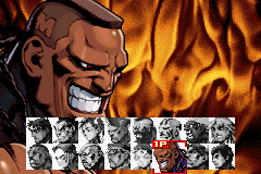 Super Street Fighter II X - Revival -  - User Screenshot