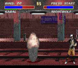 Mortal Kombat 3 -  - User Screenshot