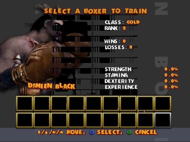 Ready 2 Rumble Boxing -  - User Screenshot