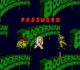 Boogerman - A Pick and Flick Adventure -  - User Screenshot