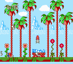 Sonic 3D Blast 5 (level fix) -  - User Screenshot