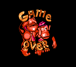 Donkey Kong Country 4 - It