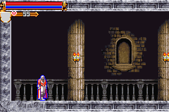 Castlevania - Harmony of Dissonance - Boss rushing - User Screenshot
