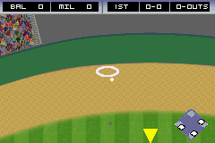 2K Sports - Major League Baseball 2K7 - Fair Ball! - User Screenshot