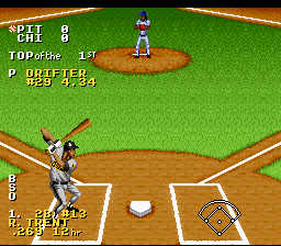 Ken Griffey Jr. Presents Major League Baseball - Batter Up! - User Screenshot