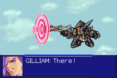 Super Robot Taisen - Original Generation 2 - VORTEX GUN !!!!!! - User Screenshot