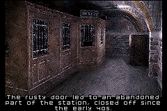 Max Payne - station - User Screenshot